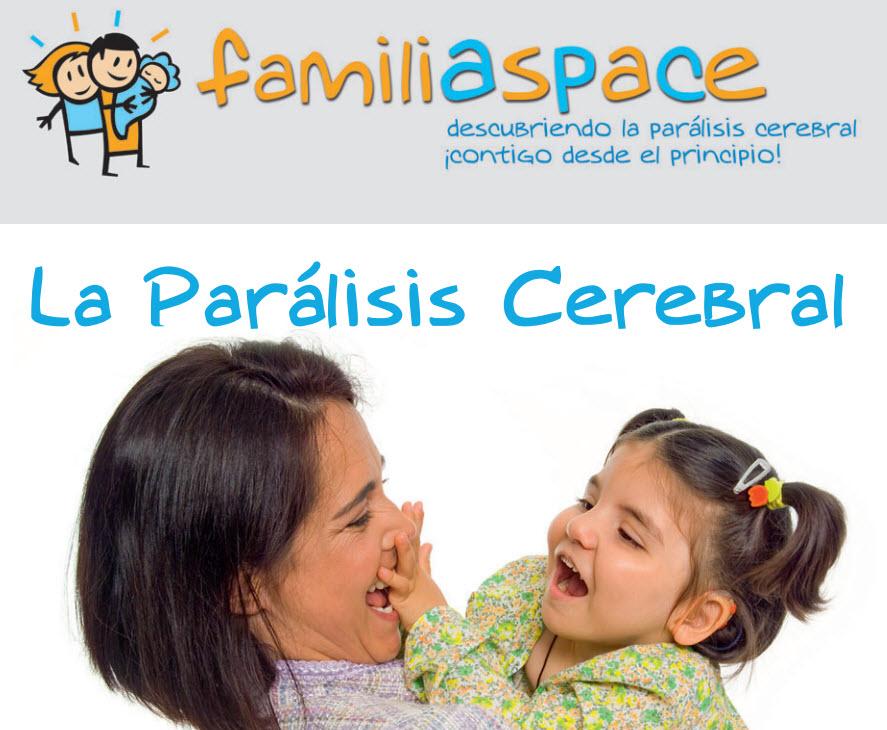 Campaña para padres y profesionales de la salud sobre la parálisis cerebral