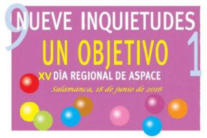 Día Regional de ASPACE 2016
