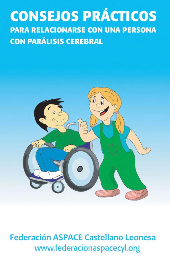 Consejos para relacionarse con una persona con parálisis cerebral