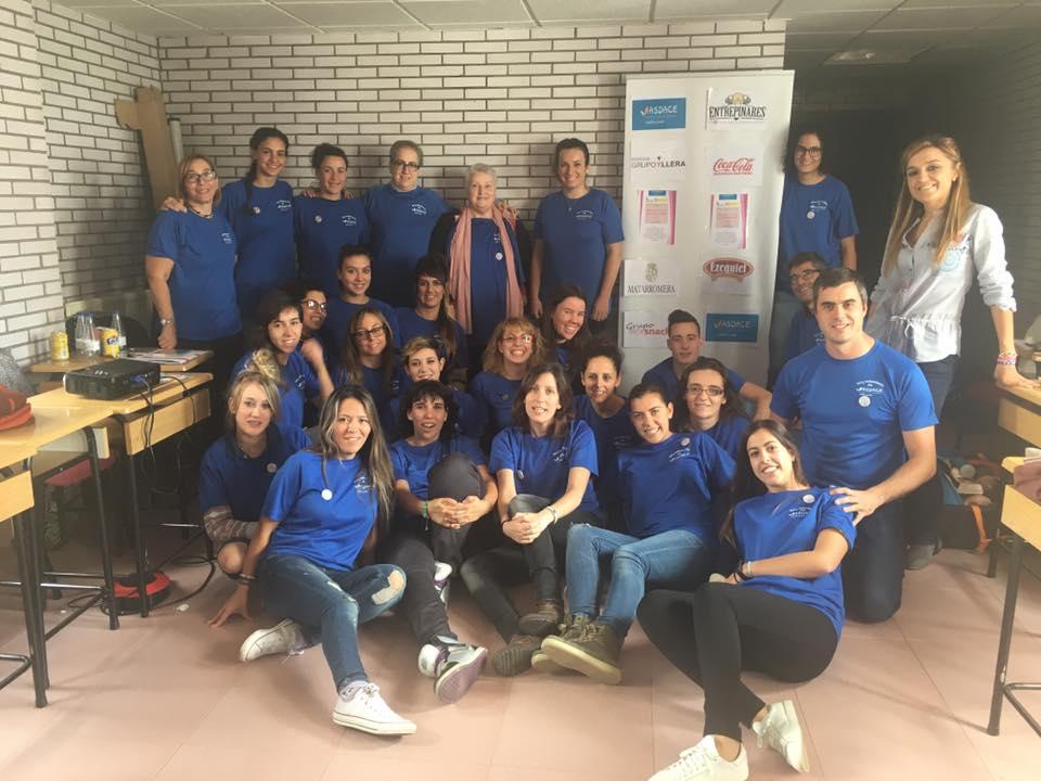 Encuentro de Voluntariado 2016