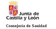 Logo Salud Castilla y León