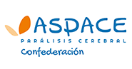 Logo Federación Aspace