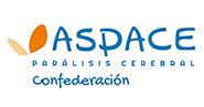 Logo Federación Aspace