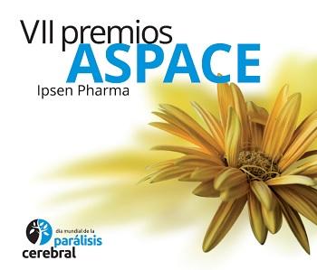El Hospital Clínico de Valladolid galardonado con los Premios ASPACE Ipsen Pharma 2017