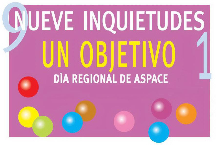 Día Regional ASPACE Castilla y León