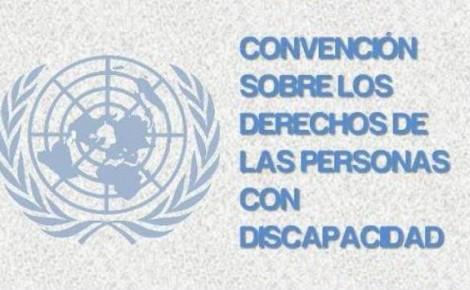 3 de mayo declarado Día Nacional Derechos de las Personas con Discapacidad de la Convención de la ONU