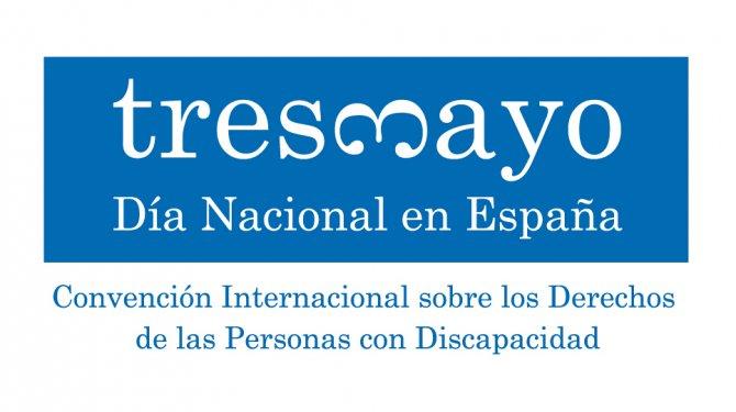 Aspace Castilla y León se suma al manifiesto del Cermi con motivo del Día Nacional en España de la Convección Internacional  sobre los Derechos de las Personas con Discapacidad