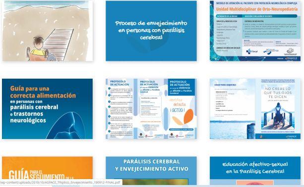 Aspace Castilla y León fomenta la sensibilización
