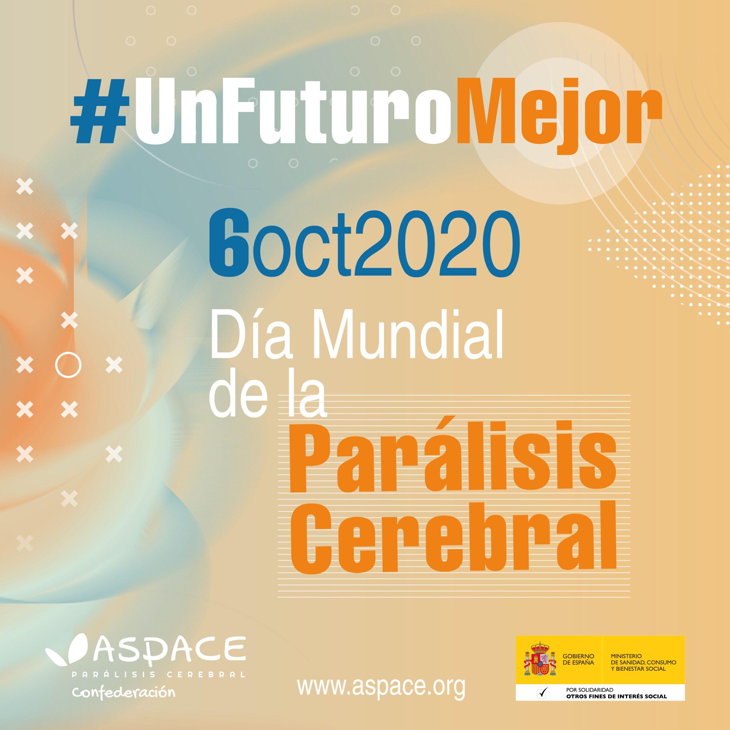 """Comienza """"Un Futuro Mejor"""" la campaña del Movimiento ASPACE que pone en valor a las personas con parálisis cerebral y al movimiento asociativo"""